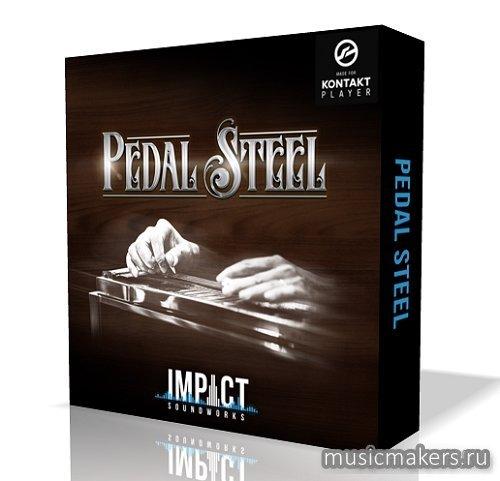 Impact Soundworks - Pedal Steel - Cekpedia