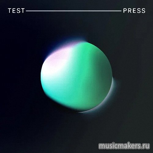 Test Press - Liquid DnB (WAV)