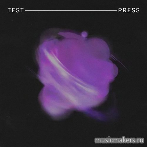 Test Press - Ultra Trap & Dubstep (MIDI, WAV)