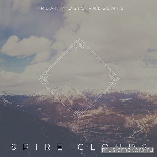 Freak Music - Spire Clouds (SYNTH PRESET)