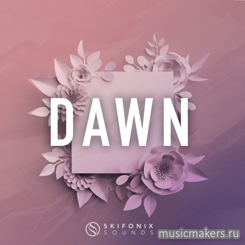 Skifonix Sounds - Dawn Future House (MIDI, WAV, ABLETON, SERUM)