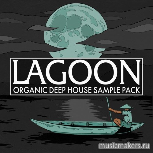 Ghost Syndicate - Lagoon (WAV)