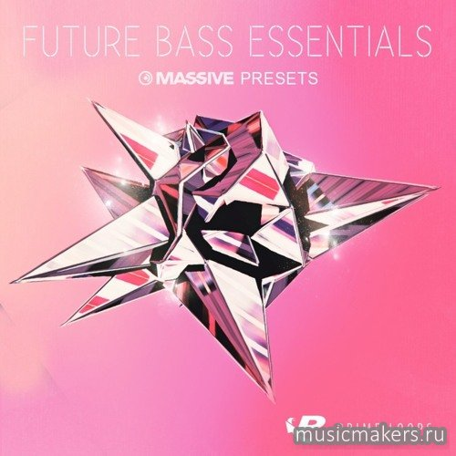 Prime Loops - Future Bass Essentials Massive Presets (SYNTH PRESET)