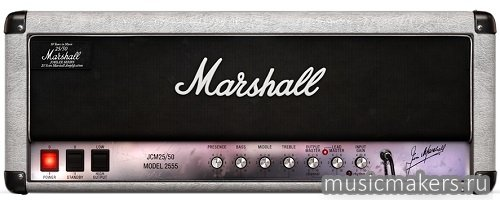 Softube - Marshall Silver Jubilee 2555 v2.5.9 SSX, VST, VST3, AAX (MODiFiED) x64 R2R