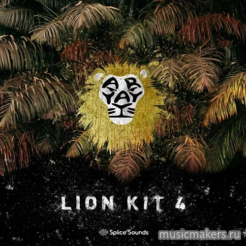 Splice Sounds - Aryay Lion Kit 4 (WAV)