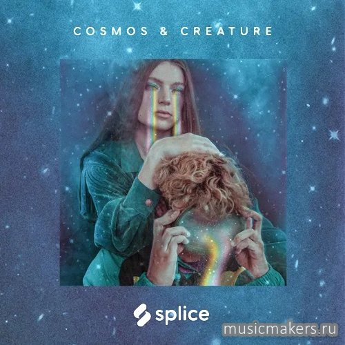 Splice Originals - Cosmic Vocals by Cosmos & Creature (WAV)