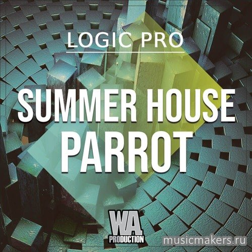 W. A. Production - Summer House Parrot
