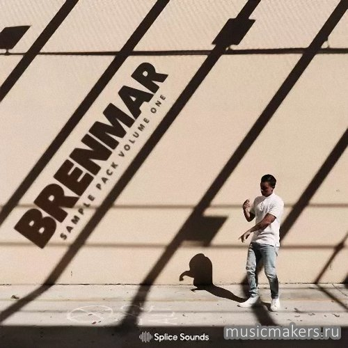 Splice Sounds - Brenmar Sample Pack Vol. 1 (WAV)