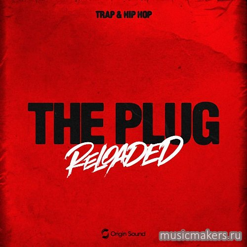 Origin Sound - THE PLUG RELOADED (WAV)