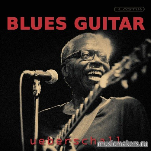 Ueberschall - Blues Guitar (ELASTIK)