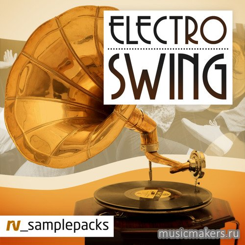 RV Samplepacks - Electro Swing (MIDI, REX2, WAV)